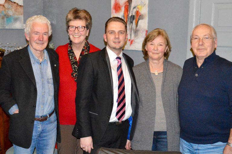 Vorstand FDP-Kisdorf